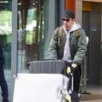 Robert Pattinson: Ljubezenske težave? Donald Trump te bo branil!