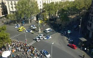 Po terorističnih napadih policija z novo racijo v španskem Ripollu