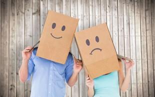 8 stvari, ki jih počnejo ljudje, ko skrivajo žalost