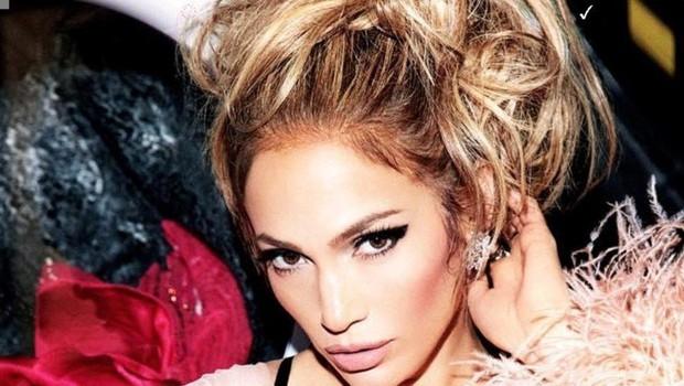 Jennifer Lopez: Za lepo ritko je kriv boks! (foto: Profimedia)