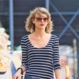 Taylor Swift: Obranila čast svoje zadnjice