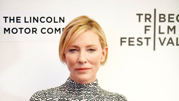 Na seznam največjih zaslužkaric v igralskem svetu se je po dolgem času vrnila tudi Cate Blanchett, ki je v zadnjem letu z različnimi vlogami v filmih ter pogodbami z modnimi in kozmetičnimi hišami zaslužila kar 12 milijonov dolarjev.  (foto: Profimedia)