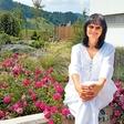 Nataša Bešter: Na vrtu se resnično sprosti