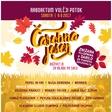 Čarobna jesen: Doživetje za aktivne in mlade po srcu!