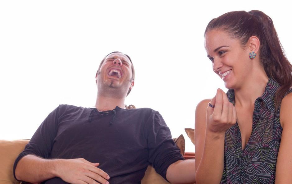 16 lastnosti sarkastičnih partnerk (foto: Profimedia)