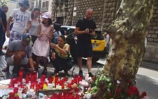 Število žrtev napadov v Kataloniji naraslo na 16