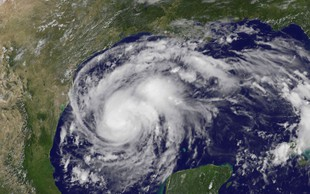 ZDA: Orkan Harvey dosegel Teksas