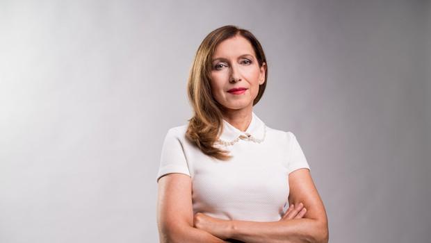 Alenka Arko, urednica in voditeljica oddaje Preverjeno (foto: Pop tv)