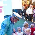Europark zaključil zabavno rojstnodnevno praznovanje (foto: Europark)