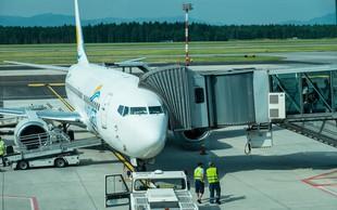 Z Adrio Airways po novem vse do Kijeva