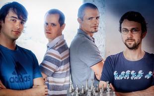 V novi aplikaciji igrajte proti šahovskim velemojstrom