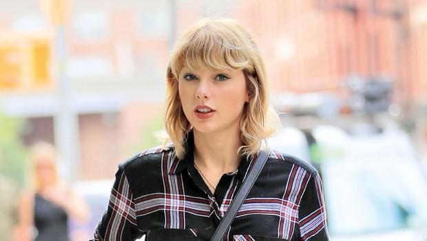 Taylor Swift z novim jesenskim hitom (foto: Profimedia)