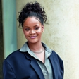 Rihanna v obleki z leopardjim vzorcem navdušila prisotne!