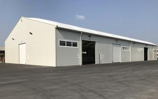 T. L. Sirk: S postavitvijo novega skladišča povečujejo tudi logistične zmogljivosti prestolnice