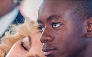 Madonna se zaradi sina seli v Lizbono