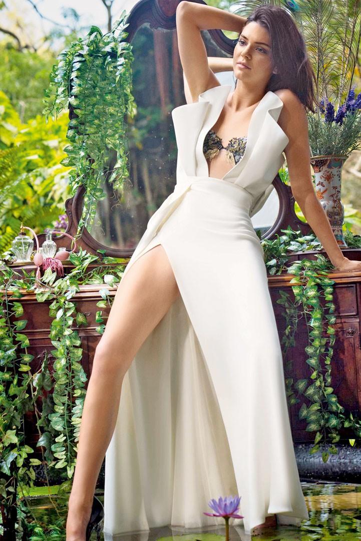 Kendall Jenner je prava modna muza (foto: Profimedia)