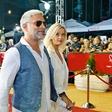"""Sebastian Cavazza lani posnel sedem filmov: """"Na račun tega trpijo tudi moji bližnji in prijatelji"""""""