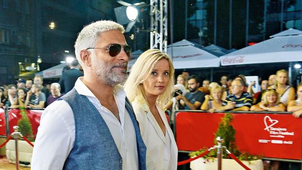 """Sebastian Cavazza lani posnel sedem filmov: """"Na račun tega trpijo tudi moji bližnji in prijatelji"""" (foto: Primož Predalič, Luka Karlin)"""