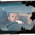 Wayne Rooney aretiran zaradi prehitre vožnje in alkoholiziranosti