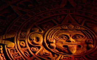 Zapuščina starodavnih Majev - ko je bilo fizično in duhovno ENO!