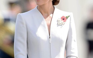 Kate Middleton je povila dečka