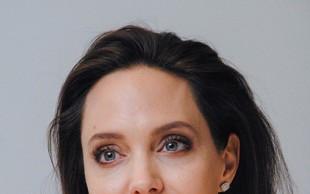 Angelina Jolie se namerava vrniti pred kamero