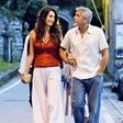 George Clooney: Očetovstvo ga je spremenilo