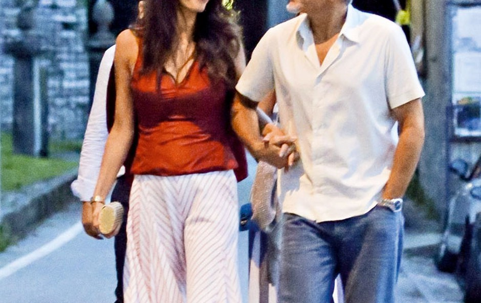 George Clooney: Očetovstvo ga je spremenilo (foto: Profimedia)
