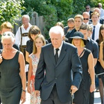 Vilko Ovsenik  je začetek avgusta preminul v 89. letu starosti. (foto: Mediaspeed)
