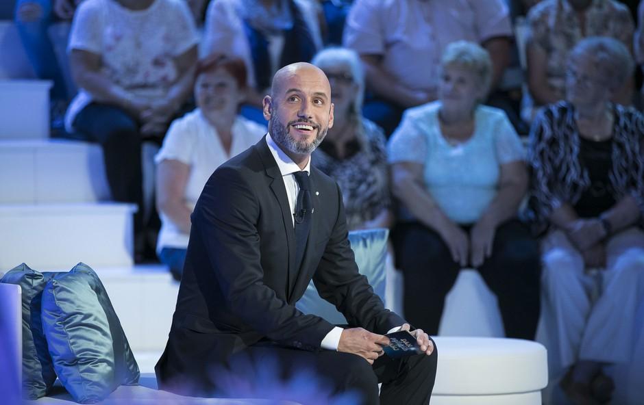 Peter Poles povedal svojo resnico o Sanjskemu moškemu Gregorju Čeglaju (foto: pop tv)