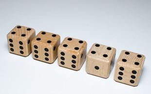 5 nenavadnih naključij, ki popolnoma kljubujejo matematični verjetnosti!