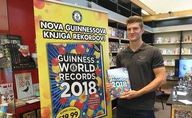 Guinnessova knjiga rekordov 2018 slavi Supermana, Čudežno žensko in Iron Mana!