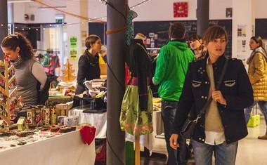 ARTish na Gornjem trgu ostaja do oktobra!