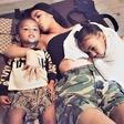 Kim Kardashian priznala, da je hčerka North preveč razvajena