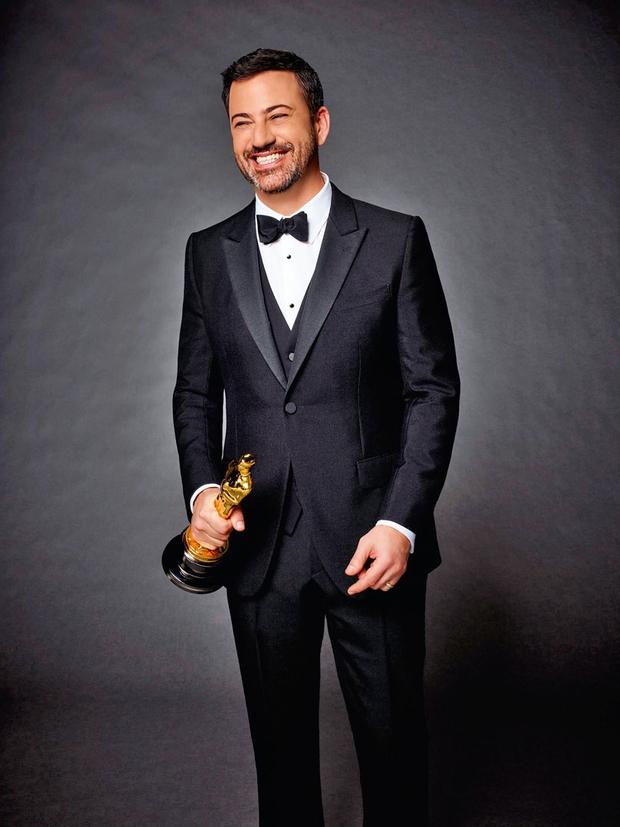 Jimmy Kimmel: Kralj pogovornega šova, ki ne pozna dopusta (foto: Profimedia)