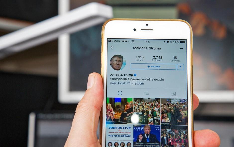 New York Times o spletnih informacijskih vojnah in ruskem posredovanju v ameriške volitve (foto: profimedia)