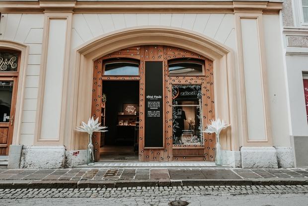 Nov concept store v Ljubljani! (foto: Promocijsko)