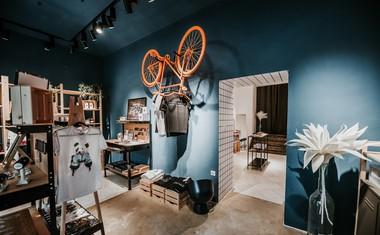 Nov concept store v Ljubljani!