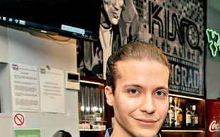 Milan in Dominik Vodopivec: Sin po očetovih stopinjah