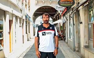 Veselin Vujović ima slavne sosede