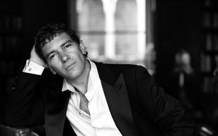 Antonio Banderas bo igral Pabla Picassa