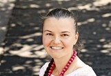 Anita Šumer (avtorica uspešnice Drožomanija): Po nenadni smrti moža je vsak dan pekla