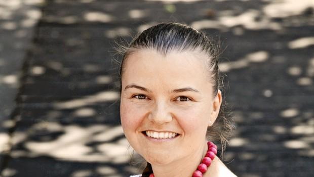 Anita Šumer (Drožomanija): Droži nas učijo potrpežljivosti in vztrajnosti (foto: Aleksandra Saša Prelesnik, Anita Šumer)