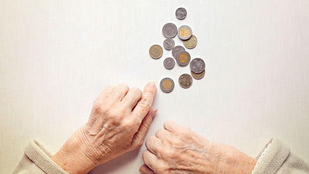 Univerzalni temeljni dohodek: Cepivo proti revščini? (foto: Shutterstock)