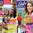 Kate Middleton se v nosečnosti spopada s težavami! Nuša Lesar kar sije od sreče! Izšli sta Lea in Lady!