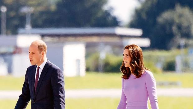 Kate Middleton bo spet mamica (foto: profimedia )