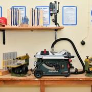 Z novimi stroji bo delo veliko bolj kakovostno in varno.