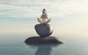 Adrian P. Kezele: Meditacija pripada nam vsem! Vsem ljudem!