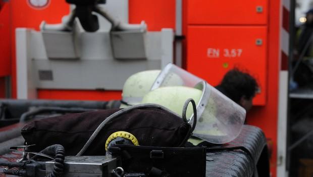 Nemški gasilci tri ure reševali moškega s penisom v vadbeni uteži (foto: profimedia)