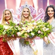 Miss Slovenije 2017 je postala Maja Zupan